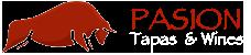 pasiontapas Logo