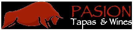 pasiontapas Retina Logo